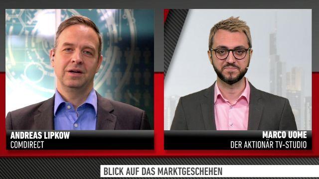 Marktexperte Lipkow: EZB-Sitzung - alle Szenarien möglich