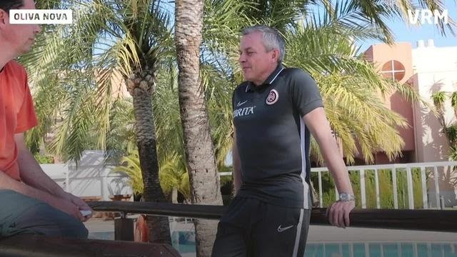 SV Wehen Wiesbaden: Interview mit Christian Hock