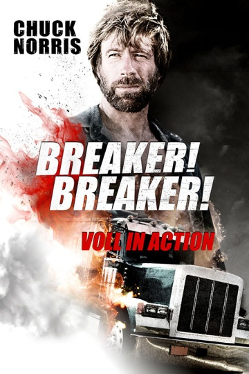 Breaker! Breaker! - Voll in Action