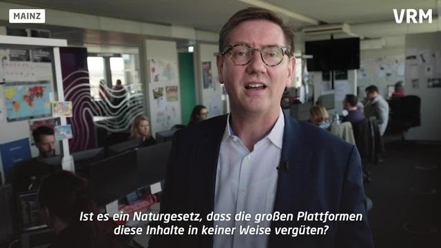 Roeinghs Ratschlag zur Urheberrechtsreform