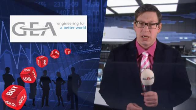 Analyser to go: Barclays vertraut neuem Gea-Chef und stuft Aktie hoch
