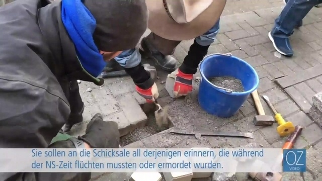 Stolpersteine in Kirtorf neu.mp4