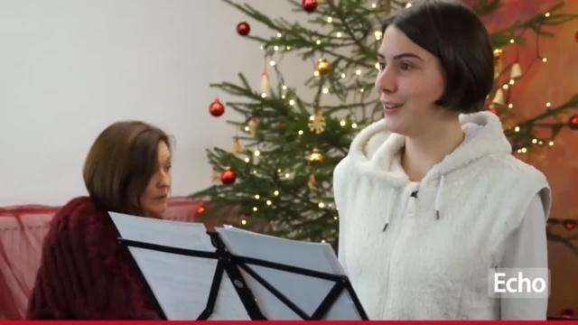 Echo hilft Adventskalender: 19. Dezember