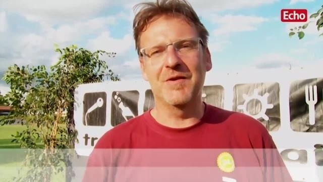 Trebur Open Air: Harte Gangart in familiärer Atmosphäre