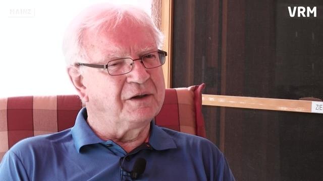 Wortpiratin rot-weiß trifft Gerhard Bopp