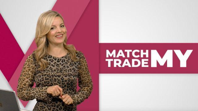Match my Trade – 386 Prozent Plus