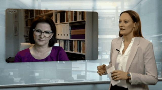 Jessica Schwarzer: Nachhaltige Geldanlage ist mehr als ein Trend!