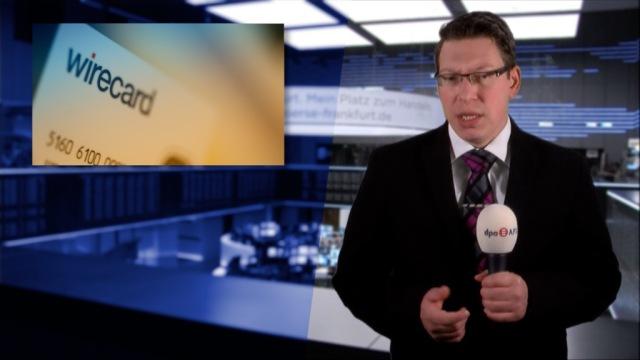 Wirecard bekommt Ankeraktionär - Aktie schießt nach oben