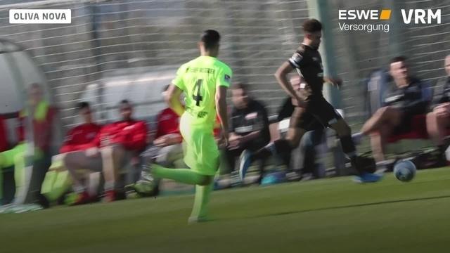 SVWW verliert erstes Testspiel gegen St. Pauli