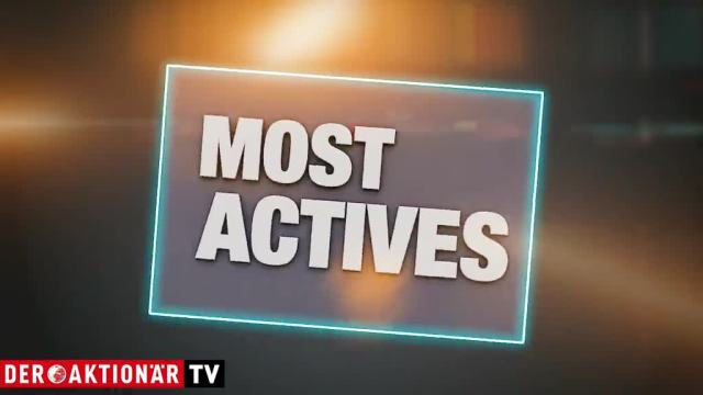 Most Actives, Wirecard, ThyssenKrupp und Daimler