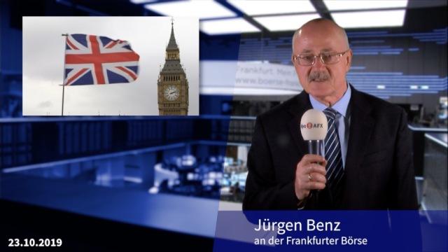 Das Brexit-Drama lähmt den Dax weiter