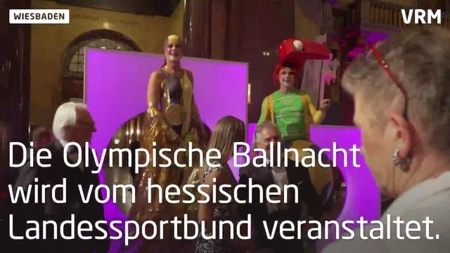 Wiesbaden: Patrick Lange zum hessischen Sportler des Jahres gekürt
