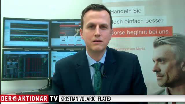 """Kristian Volaric: """"In Sachen Brexit überschlagen sich die Ereignisse"""""""