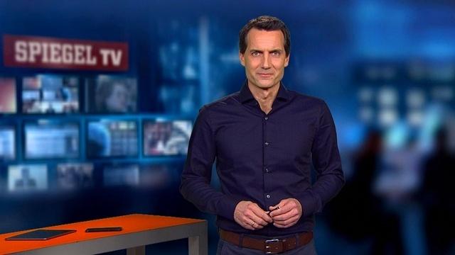 SPIEGEL TV vom 17.02.2020