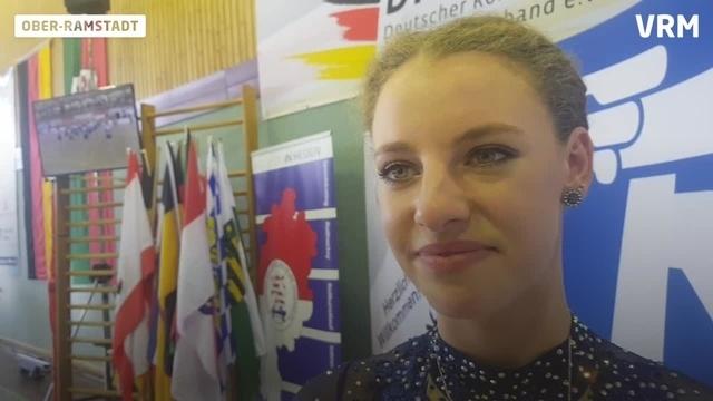 TGS Ober-Ramstadt räumt bei Rollkunstmeisterschaften ab