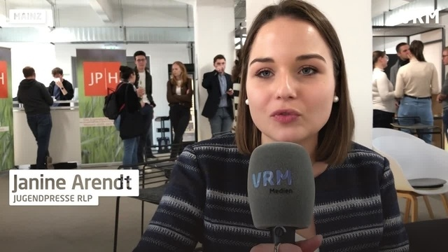 Mainz: Jugendmedientage im Gutenberg Digital Hub