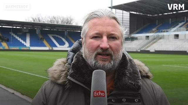 Einschätzung zum Spiel: SVD gegen den VfL Bochum