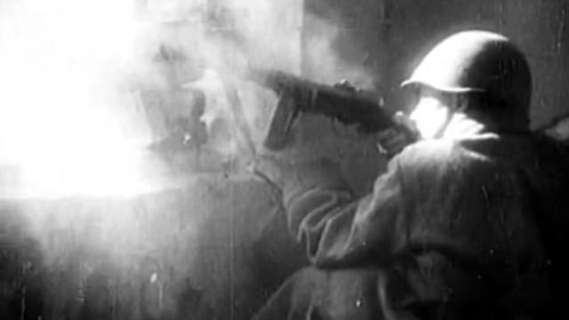 Chronik des Zweiten Weltkriegs