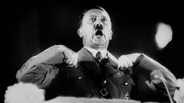 Adolf Hitler - Maßstab des Terrors