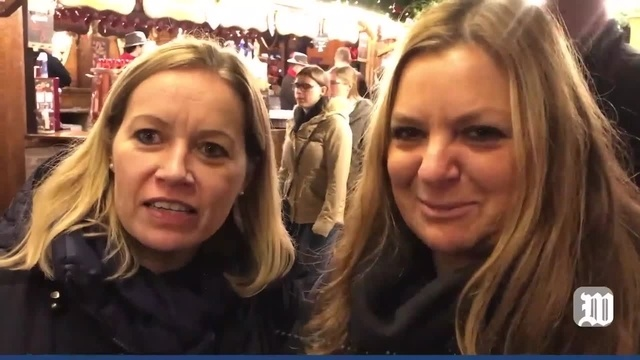 Worms: Wie kommt die Nibelungen Weihnacht an?