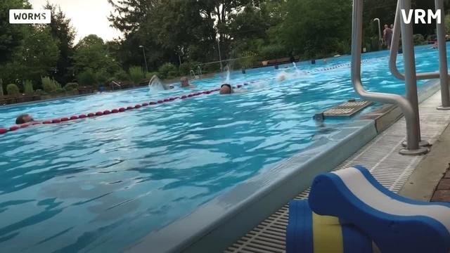Schwimmtraining Worms: Tipps fürs Kraulen
