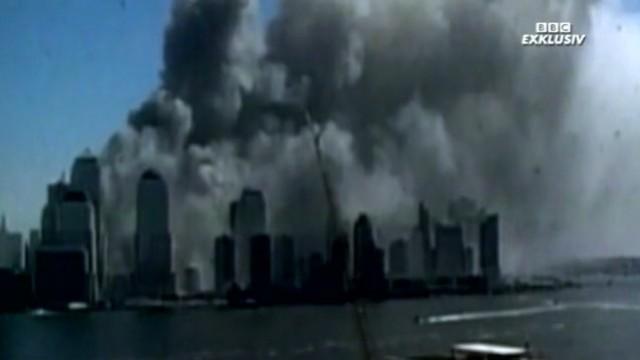 Chronologie des Terrors