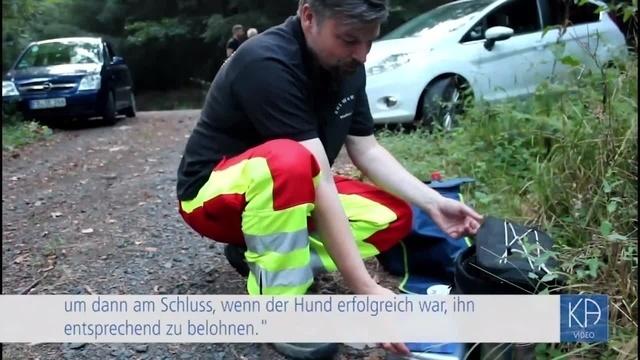 Rettungshundestaffel Wetterau