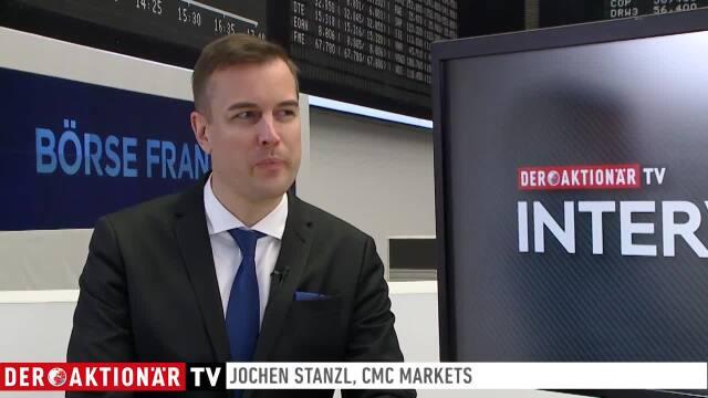 Jochen Stanzl: Goldpreis auf 1300?
