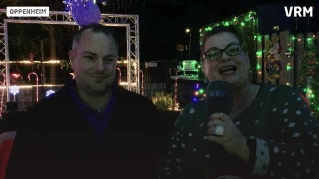 Oppenheim: Weihnachtsgarten öffnet