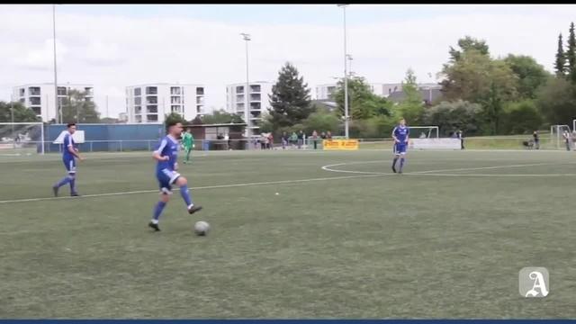 Fußball: TSV Schott zieht in Regionalliga