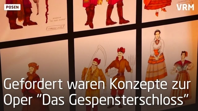 Camerata Nuova vergibt Opernregie-Preis