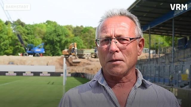 Jörg Wannemacher zum Spiel der Lilien gegen Köln
