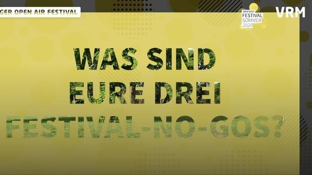 Abgesagt: Kein Binger Open Air Festival