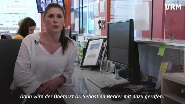 Kinderklinik Darmstadt bereitet sich auf Corona vor