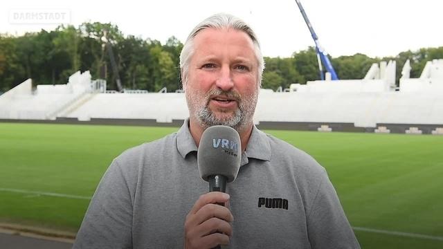 Einschätzung von Jan Felber zum Spiel gegen Sandhausen
