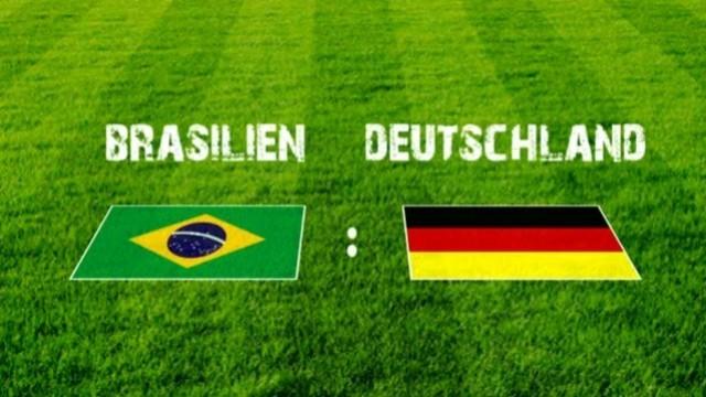 Rio vs. Berlin