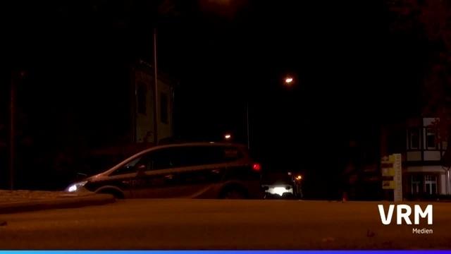 Polizei erschießt mutmaßlichen Messerstecher
