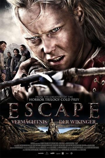 Escape – Vermächtnis der Wikinger
