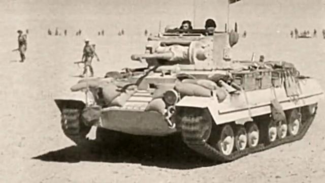 Sechs Panzer gegen Hitler (1)