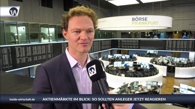 """Daniel Saurenz (Feingold Research): """"Aktien wird es 2019 noch mal billiger geben"""""""