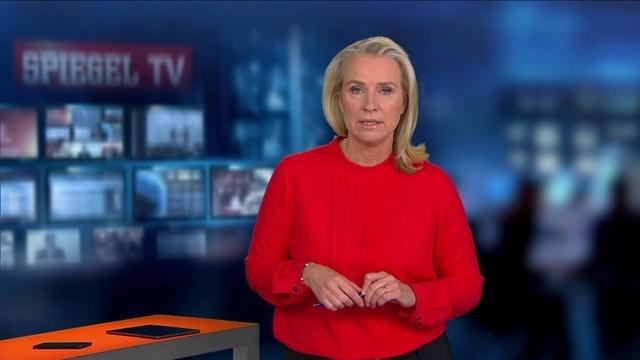 SPIEGEL TV vom 23.12.2019