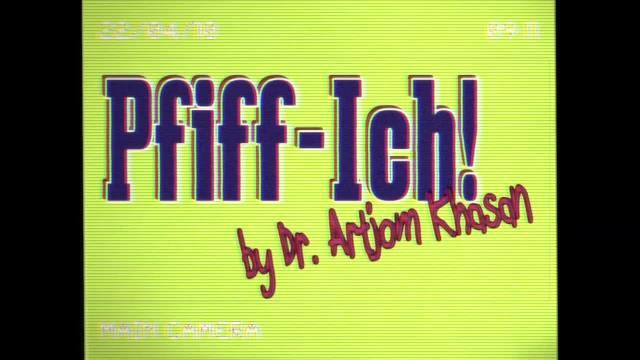 Pfiff-Ich S01E04 - Ein Herbst fuer Kinder.