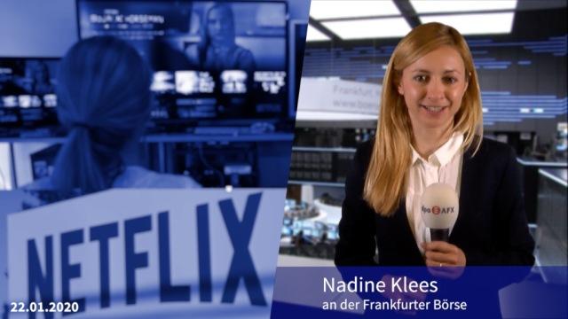 Netflix unter Druck - Jagd auf den Streaming-König ist eröffnet