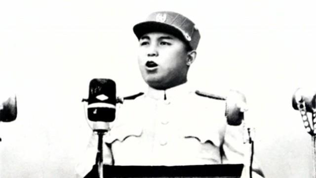 Der Ursprung des Korea-Konflikts