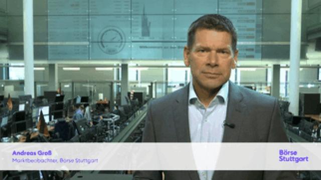 Marktbericht: Nach Kursfeuerwerk - Anleger bleiben gut gelaunt