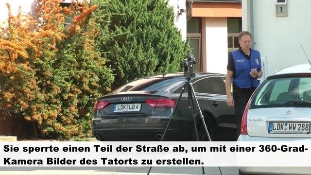 39-Jähriger in Wetzlar erschossen