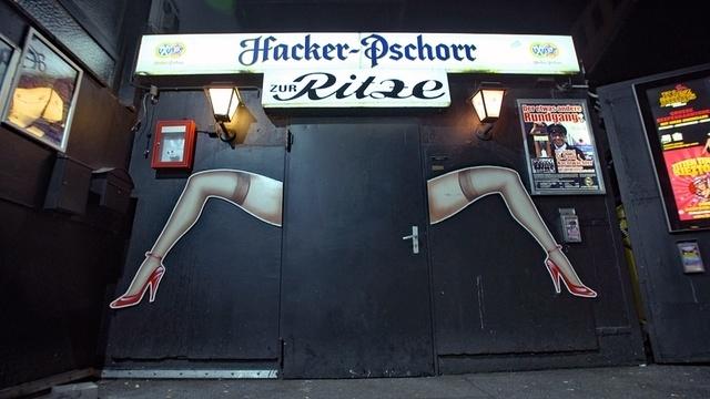 Hamburgs berühmteste Kiezkneipe