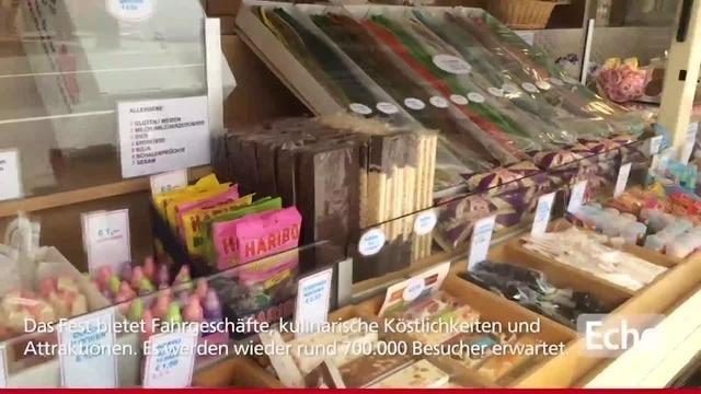 Es wird wieder gefeiert in Darmstadt: Heinerfest 2018 beginnt