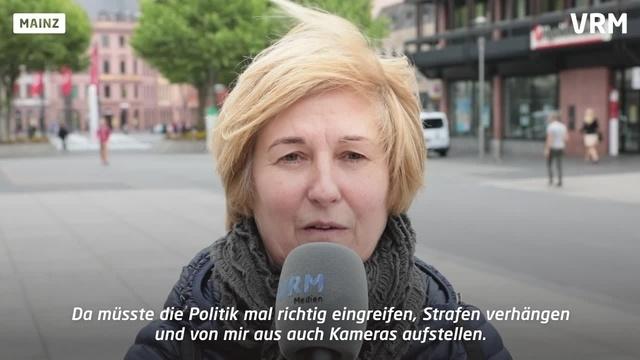 Warum Mainzer wählen gehen