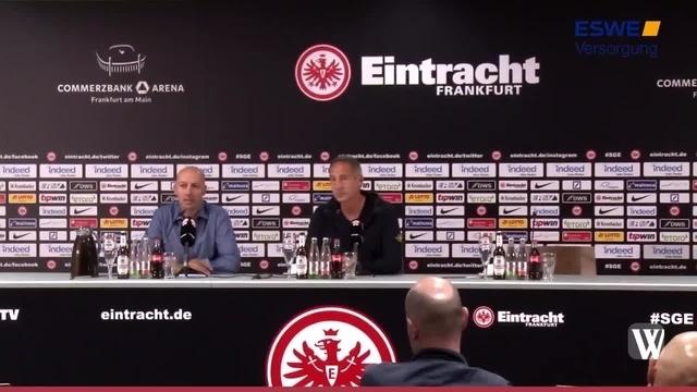 Eintracht Frankfurt beginnt Saison in Freiburg